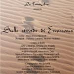 SULLE STRADE DI EMMAUS (2008)