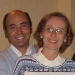 Anna e Andrea Calabrò