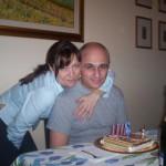 Stefania e Roberto Giorgio