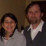 Francesca e Luciano Appolloni